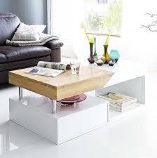 Ideen Wohnzimmertisch Sørensen Design Couchtisch Weiß Skandinavisches Design Holz Clean