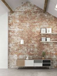 Interior Wall Design by The 25 Best Brick Walls Ideas On Pinterest Interior Brick Walls