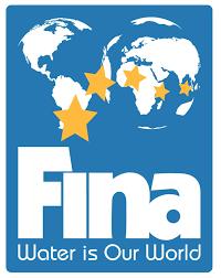 Swimming Logos Free by