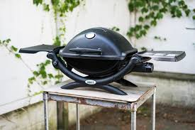 sit around grill table the best portable grills reviews by wirecutter a new york times