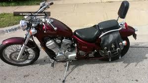 1988 honda shadow 600 photo and video reviews all moto net