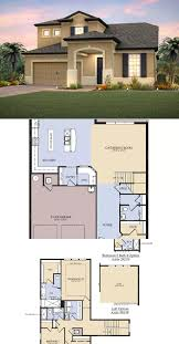 House Plans With Big Windows by Epperson Ranch Floor Plans Pulte Homes In Epperson Wesley Chapel Fl