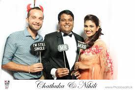 Wedding Photobooth Chathuka U0026 Nihili Wedding Photobooth Pictures U2013 Photobooths Sri