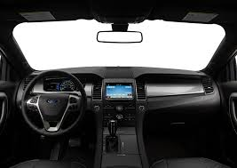 Ford Taurus Interior 2017 Ford Taurus For Sale Syracuse Romano Ford