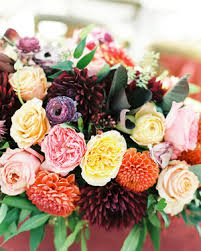 wedding flowers centerpieces 40 of our favorite floral wedding centerpieces martha stewart weddings