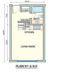 sahara apartments in tucson arizona