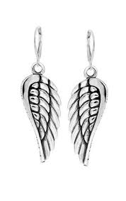 wing earrings wing earrings for women womens earrings 925 sterling silver