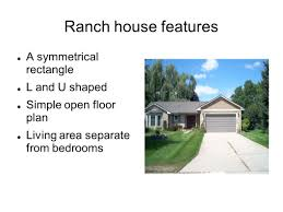 Symmetrical Floor Plans by Ranch House By Donald Jacobson Ranch Houses Ranch House By Donald