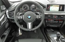 bmw inside 2014 suv review 2014 bmw x5 xdrive50i driving