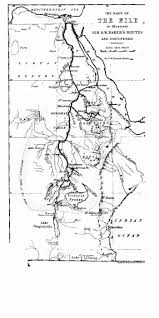 the nile tributaries of abyssinia and the sword hunters of the