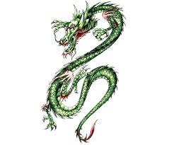 53 beautiful chinese dragon tattoos designs