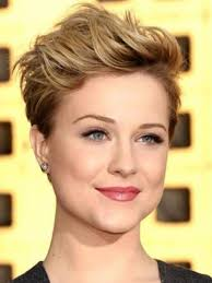 short hairstyles for round faces plus size 25 beautiful short hairstyles for girls face cut face shapes