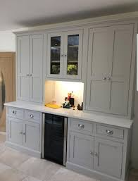 professional kitchen cabinet painting cost uk kitchen cabinet painters staffordshire painted