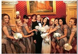 mariage alizee alizée et grégoire lyonnet se sont dit oui les superbes clichés