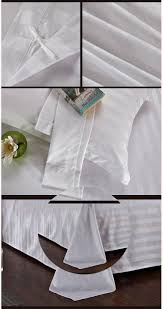 wholesale bed linen comforter bedding sets 100 cotton white bed