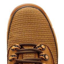 timberland mens euro hiker boots wheat jacquard casual ankle