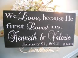 wedding quotes religious religious personalized wedding family sign with bible verse you