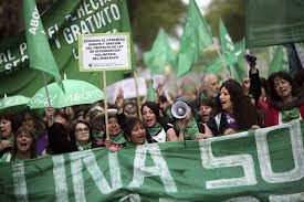 argentina bans abortion in most cases so why is its abortion rate