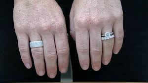 promise rings finger images Pretty which finger to wear wedding ring and promise rings jpg