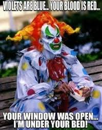 Scary Clown Halloween Costumes Adults 25 Scary Clown Costume Ideas Clown Halloween