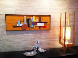 mid century modern wall gallery of art mid century wall art home