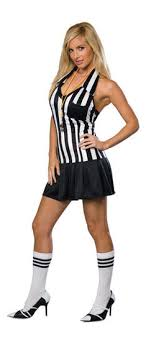 referee costume foul play referee costume mr costumes