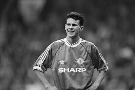 ryan giggs the one club conqueror