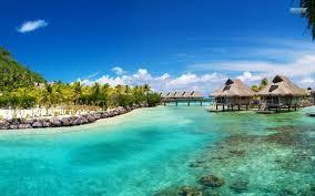 bora bora guide bars and clubs hotels reviews beaches