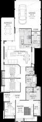 10m wide house plans u0026 home designs perth vision one homes