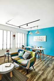 5 ways to combine your living and dining space singapore living
