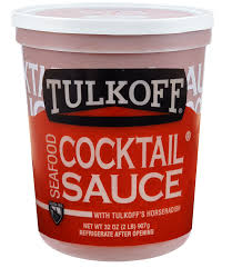 bookbinders cocktail sauce cocktail sauce tulkoff food products