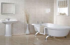 ideas for bathroom floors for small bathrooms 15 simply chic bathroom tile design ideas hgtv collect this idea