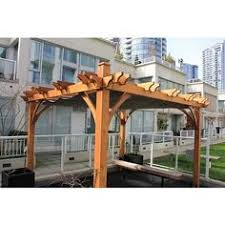 Home Depot Pergola Kit by Outdoor Canopies Retractable Canopy Or Awning What U0027s The