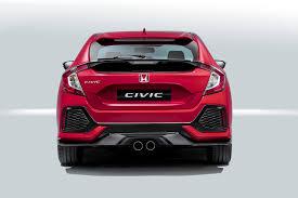 honda civic 1 0 vtec turbo ex manual review