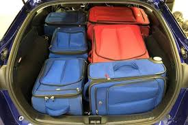 toyota prius luggage capacity will the luggage fit 2016 toyota prius term road test