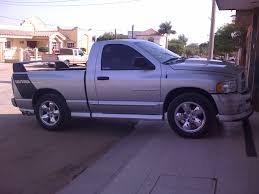 Dodge 1500 Truck Specs - 2005 dodge ram 1500 ram daytona edition 1500 1 4 mile trap speeds