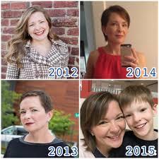 Hair Loss From Chemo Hair Run Lipstick Chemo