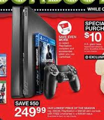 playstation 4 black friday target sale online target black friday 2016 ad posted bestblackfriday com black