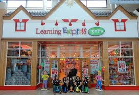 citrus park learning express toys