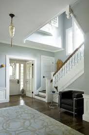 bm nantucket gray hall for the home pinterest hall paint