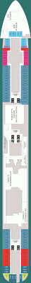 Disney Cruise Floor Plans by Balcony Cabin 5150 On Disney Fantasy Category 4e Disney Cruise