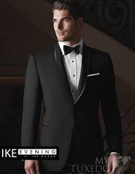 costume homme pour mariage décontracté chic s20578 sur mesure s de bal hommes noir