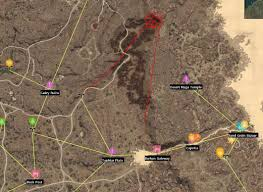 Black Temple Map Bdo Tips Where To Find World U0026 Field Bosses Kzarka Karanda