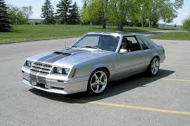 1982 mustang gt 5 0 1982 ford mustang information and photos momentcar