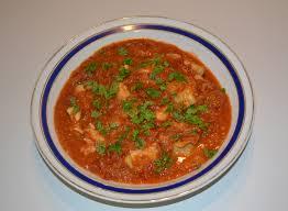 lotte al armoricaine recette cuisine lotte à l armoricaine gourmande busy