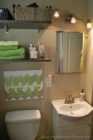 Bathroom Decor Ideas Diy Bathroom Decor House Decorations Bathroom Decor Custom