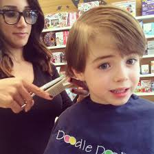 first girl haircut transgender toby s first haircut a cup of jo
