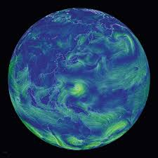 earth wind map today s weather forecast with a strong chance of improvement