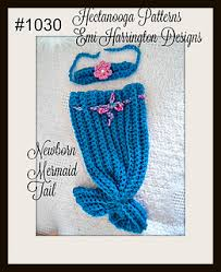 ravelry 1030 baby mermaid tail pattern by emi harrington