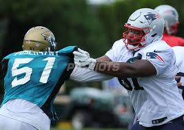 jaguars join in camp notes 8 7 new england patriots
